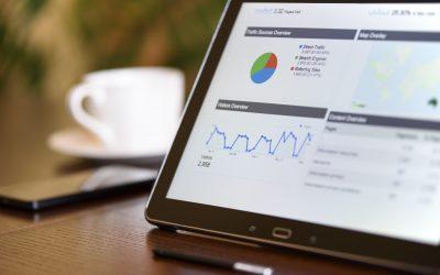 Web-Analyse: Zahlen, die sich auszahlen.
